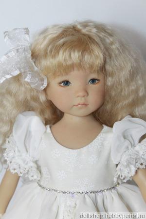 Для куколок Dianna Effner Для куколок Dianna Effner ручной работы на заказ