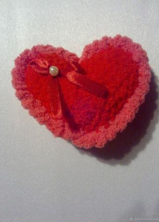 Валентинки ручной работы на заказ
