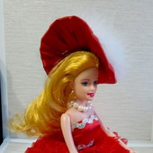 Кукла-шкатулка