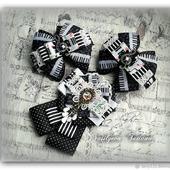 фото: Детская бижутерия — товары для детей (скрипичный ключ)
