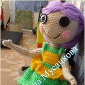 Куколка Лалалупси