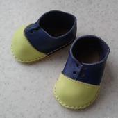 Ботиночки для беби Анабель (Baby Annabell)