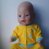 Комплект одежды для беби бона (baby born)