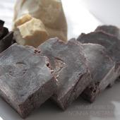 """Мыло натуральное """"Брауни"""", с шоколадом"""