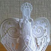Ангел 3д