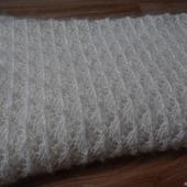 Плед детский-пуховый,одеяло,покрывало,большой платок.