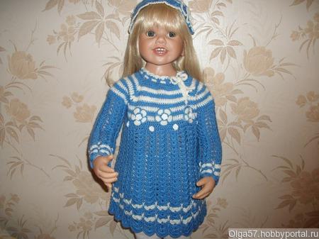Платье для девочки        . ручной работы на заказ