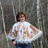 фото: Одежда (войлочное пальто)