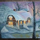фото: Картины и панно (купить подарок на свадьбу)