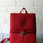Рюкзак женский Бордо