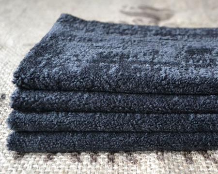Плюш-мех для игрушек винтажный ручной работы на заказ