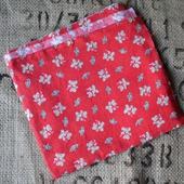 Ткань хлопок для шитья №5