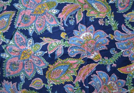 Ткань хлопок для пошива сумок и домашнего текстиля №3 ручной работы на заказ