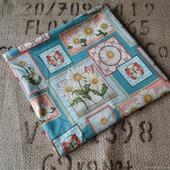 Ткань хлопок для пошива сумок и домашнего текстиля №2