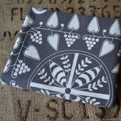 Ткань хлопок для пошива сумок и домашнего текстиля №1