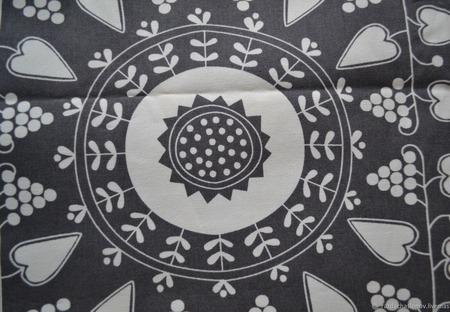 Ткань хлопок для пошива сумок и домашнего текстиля №1 ручной работы на заказ
