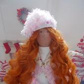 фото: Куклы и игрушки (валенки ручной работы)