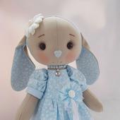 фото: Куклы и игрушки (бусы ручной работы)
