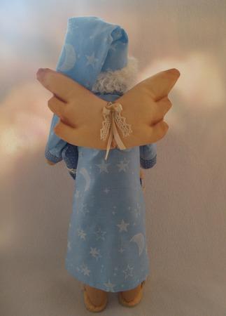 Сонный Ангел ручной работы на заказ