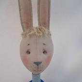 Кролик Николя