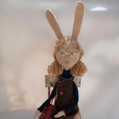 фото: Куклы и игрушки (браслет из бисера)