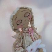 Мечтающий Ангел