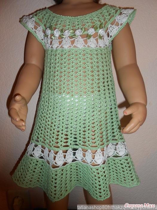 1921d00ef4f Летние детские платья