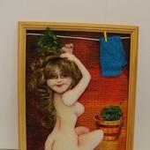 фото: Картины и панно (краски акриловые)