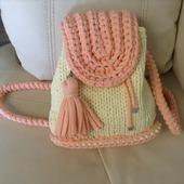 фото: рюкзак для девушки
