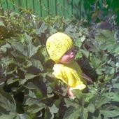 фото: комбинезон для куклы