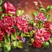 """Розы """"Экспрессия"""""""