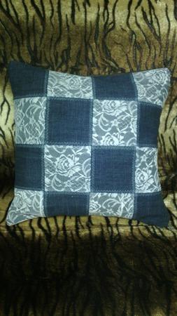 Наволочка на диване уют подушку ручной работы на заказ