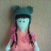 Кукла Элси