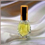 Духи ручной работы «Желтый бриллиант»