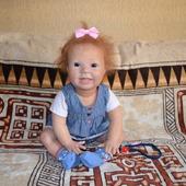 Кукла-реборн Амелия