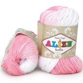 фото: Вязание — материалы для творчества (хлопковое кружево)