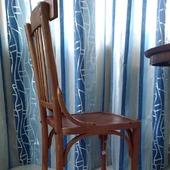 Чехол-носочки для стула