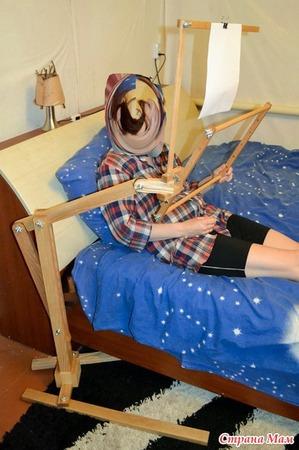 Станок для вышивания ручной работы на заказ