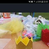 фото: Детская бижутерия — товары для детей (корона для девочки)