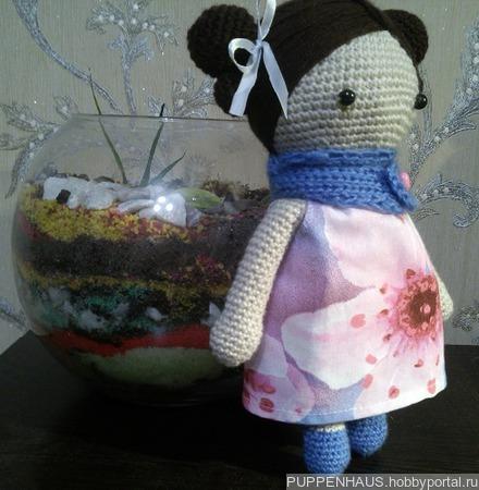Кукла Барбара ручной работы на заказ