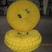 Декоративные подушки