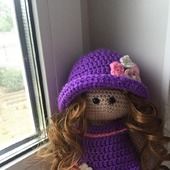 Куколка Мерри