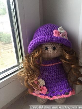 Куколка Мерри ручной работы на заказ