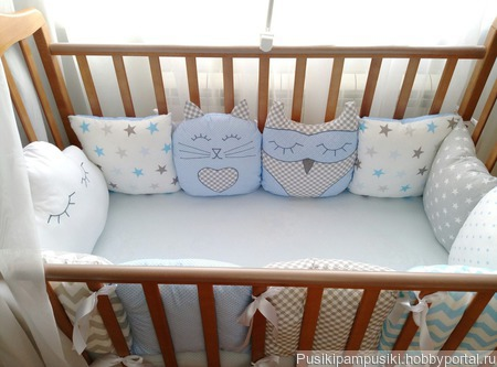 Комплект для новорожденного ручной работы на заказ