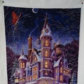 Зимний замок от хеад