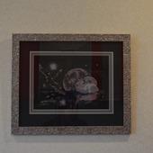 фото: Картины и панно (лебедь)