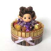 Тортик Бэбичка