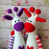 Сердечный жирафик)