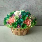 Цветы для интерьера, подарок
