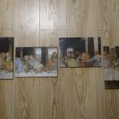 фото: Для дома и интерьера (рамка со стеклом)